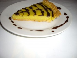 imgp1807 300x225 Tarte au citron Très Onctueuse