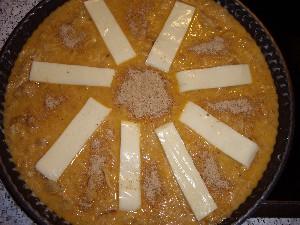 imgp1932 Tajine au poulet et fromage