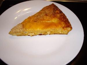 imgp1942 Tajine au poulet et fromage