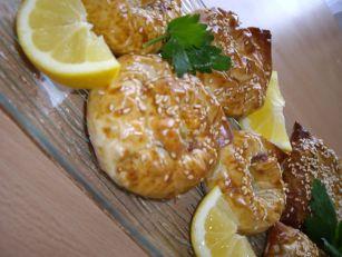 imgp3046 Roulé croustillant au poulet