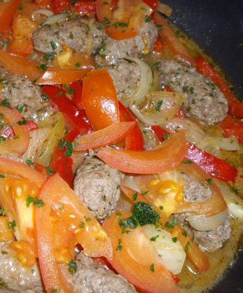Tajine turque les recettes de la cuisine de asmaa - Recettes de cuisine turque ...