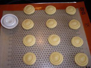 biscuit sablé