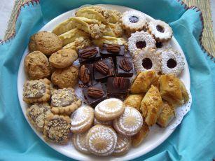 imgp5148 Pâtisserie Marocaine