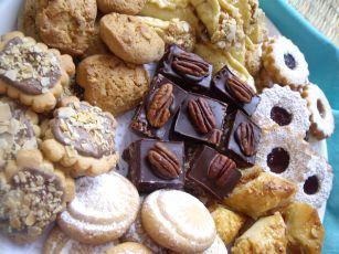 imgp5151 Pâtisserie Marocaine