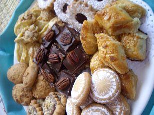 imgp5152 Pâtisserie Marocaine