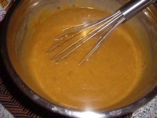 imgp5286 Gâteau à la pâte à speculoos