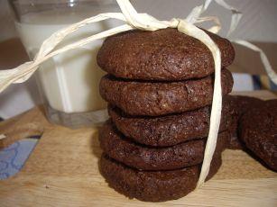 imgp5509 Cookies 100% Chocolat