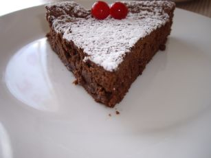 imgp5661 LExcellentissime Fondant au Chocolat