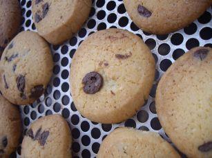 imgp61281 Cookies aux Pépites de Chocolat