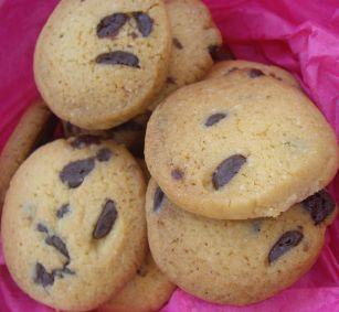 imgp6147 Cookies aux Pépites de Chocolat
