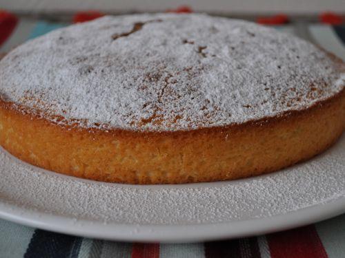 dsc 00151 Gâteau moelleux à la noix de coco