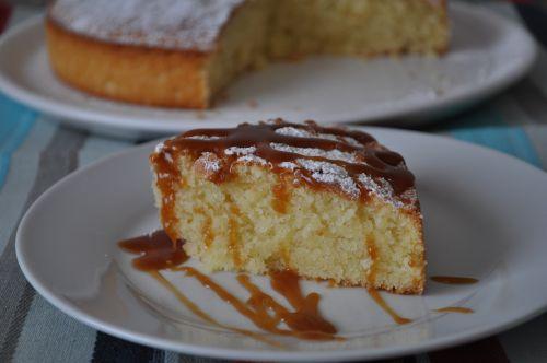 dsc 00281 Gâteau moelleux à la noix de coco