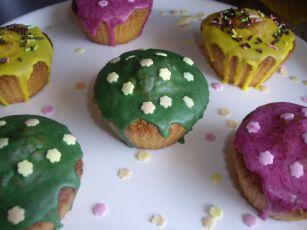 imgp5543 Muffins à la vanille