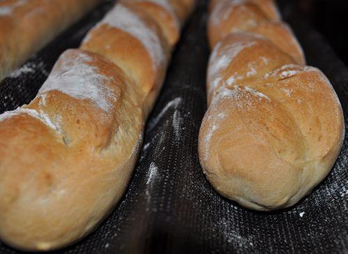 dsc 0012 Des Baguettes comme chez le boulanger...