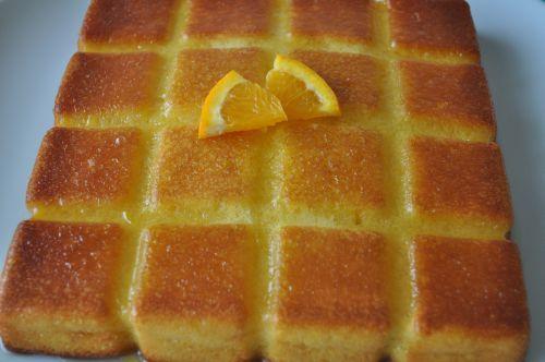 dsc 00222 Cake à lorange