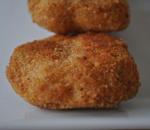 dsc 00451 Nuggets de poulet maison