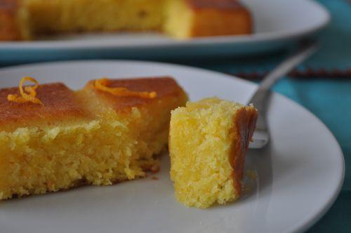 dsc 00472 Cake à lorange