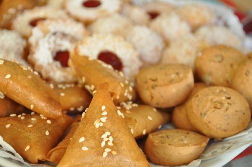 dsc 0277 Pâtisserie Marocaine