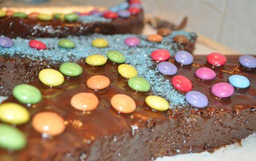 dsc 00151 Gâteau Papillon