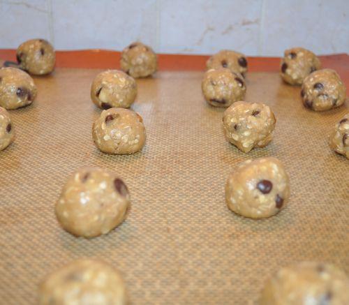 dsc 0023 SOS...Cookies pour Cadeau Gourmand