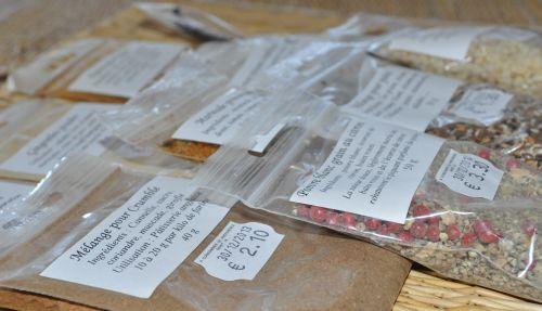 dsc 0083 Brochettes de saumon à la provençale