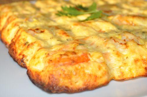 DSC 0068 Terrine de Saumon aux Crevettes