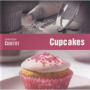 cupcakes Les participations au jeu concours