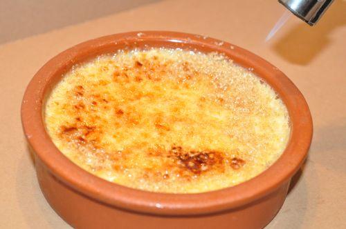 dsc 0022 Crème Brulée à la Vanille