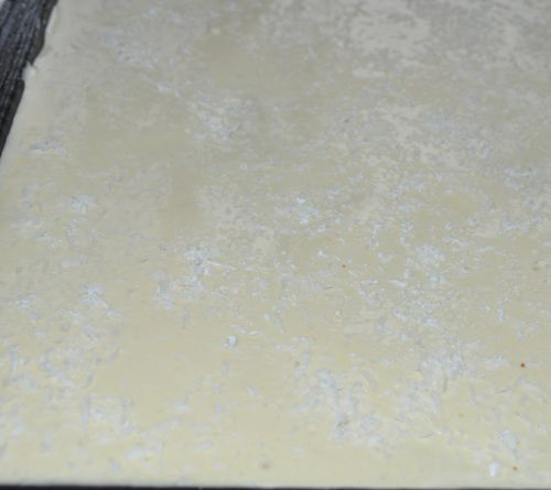 biscuit cuillère a la noix de coco