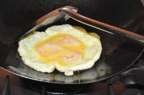omelette thaïe