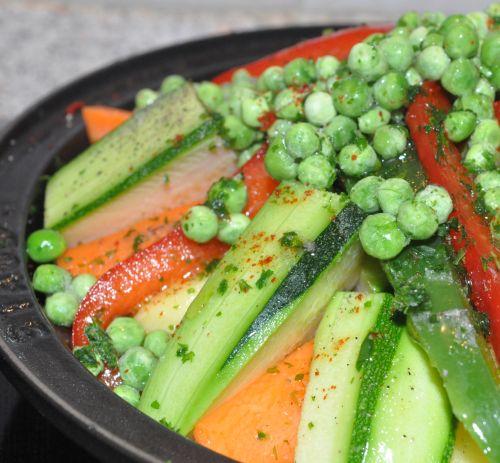DSC 0014 Tajine aux légumes (végétarien)