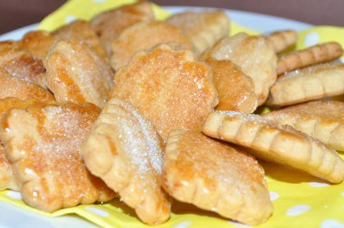 DSC 0015 Petits Biscuits sablés