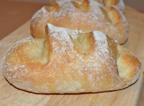pain au fjord