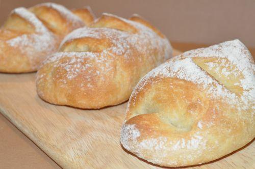 petit pain au fjord
