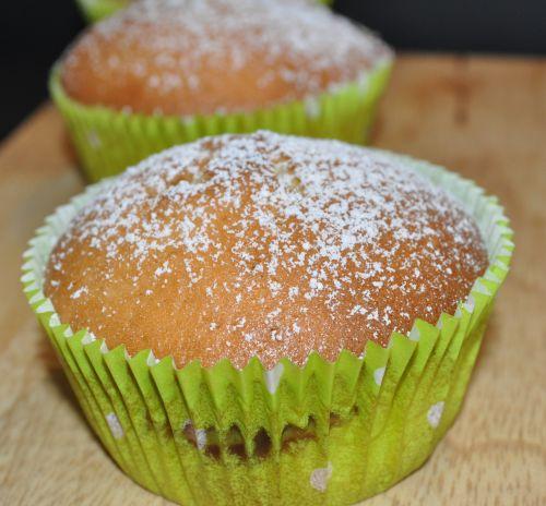 DSC 00111 Muffins coeur confiture