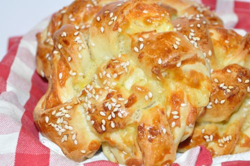 DSC 0016 Brioches Turques au Fromage