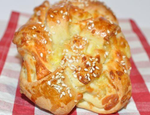 brioches turque au fromage