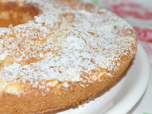 DSC 0008 Gâteau italien à la ricotta