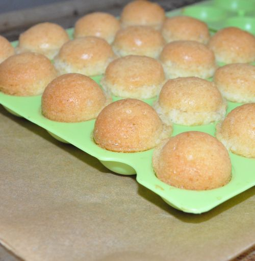 cuisson cake pops