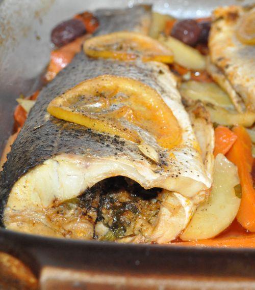 Recette de cuisine poisson un site culinaire populaire avec des recettes utiles - Site de recettes cuisine ...