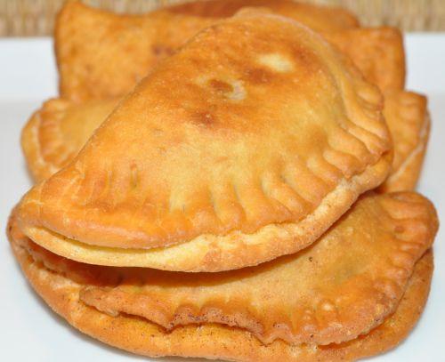 recettes de pastel mauritaniens