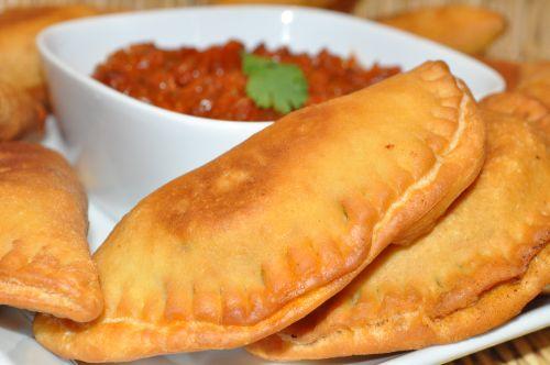 Les pastels mauritaniens les recettes de la cuisine de asmaa - Recette de cuisine senegalaise ...