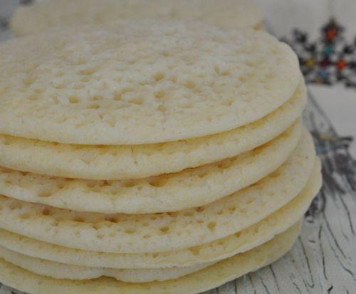 recette baghrir