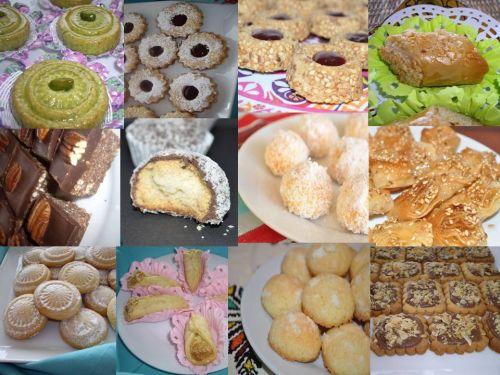 Slide1 Petits gâteaux pour laid