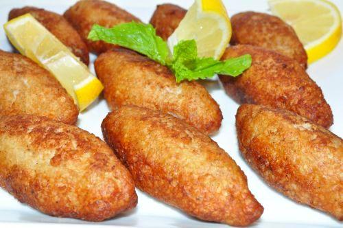mezze libanais | les recettes de la cuisine de asmaa