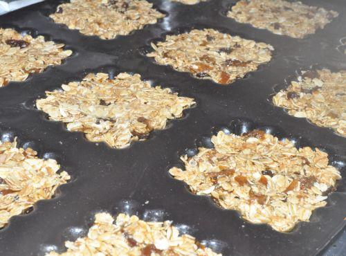 DSC 0015 Barres de céréales aux fruits secs