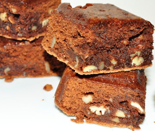 recette brownie facile