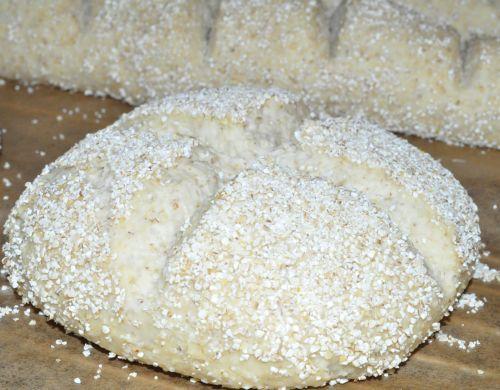 DSC 0012 Le Mahrache (pain à lorge)