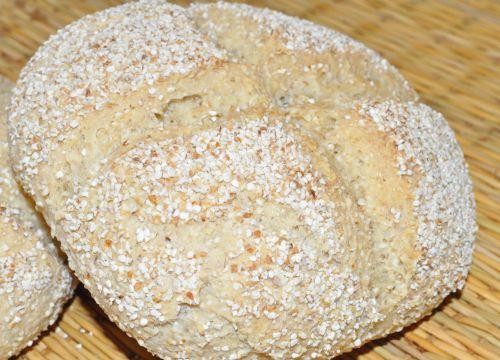 DSC 0020 Le Mahrache (pain à lorge)