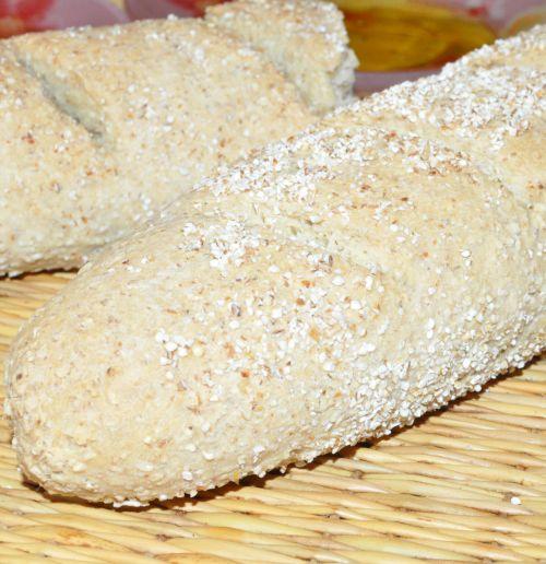 DSC 0039 Le Mahrache (pain à lorge)